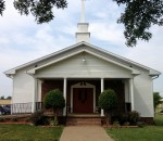 Lakeview Baptist Church